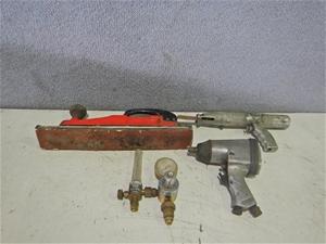 Assorted Air Tools (Pooraka, SA)