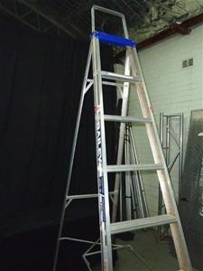 Bailey FS20377 Step Ladder