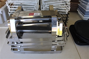 Bain-Marie Tray Stands