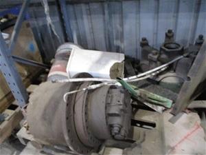 Qty 6 x Pallets Workshop Sundries