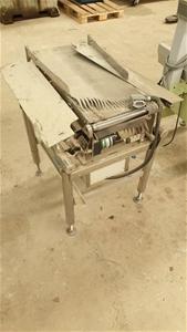 Qualitec Reject Conveyor