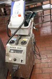 Bio Steam Steam Cleaner