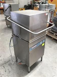 Hobart FM100A Commercial Dishwasher