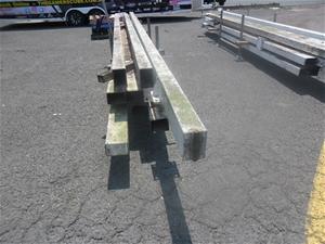 Steel RHS 150x100 - wt 4mm