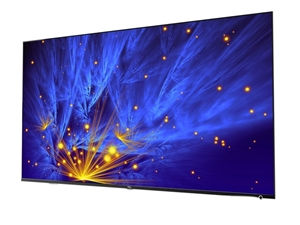 TCL 55`` TV Model 55P6US c/w Remote and
