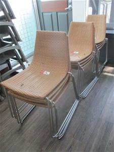 Qty 12 x Chairs