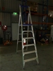 P150-6 AL Platform Ladder