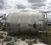 Ex Swan Brewery Stainless Steel Tanks