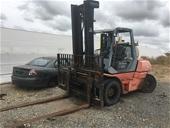 Toyota Forklift & Truck/Transport Sale