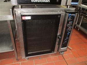 Bakbar E35-26 Oven