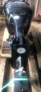 Mercury 250 HP Outboard Motor