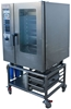 Rational Cpc Clima Plus 10 Tray Combi Oven