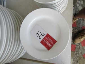 Approx. 40 Side Plates