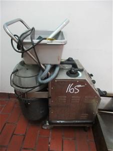 Steam Cleaner VEGA Plus