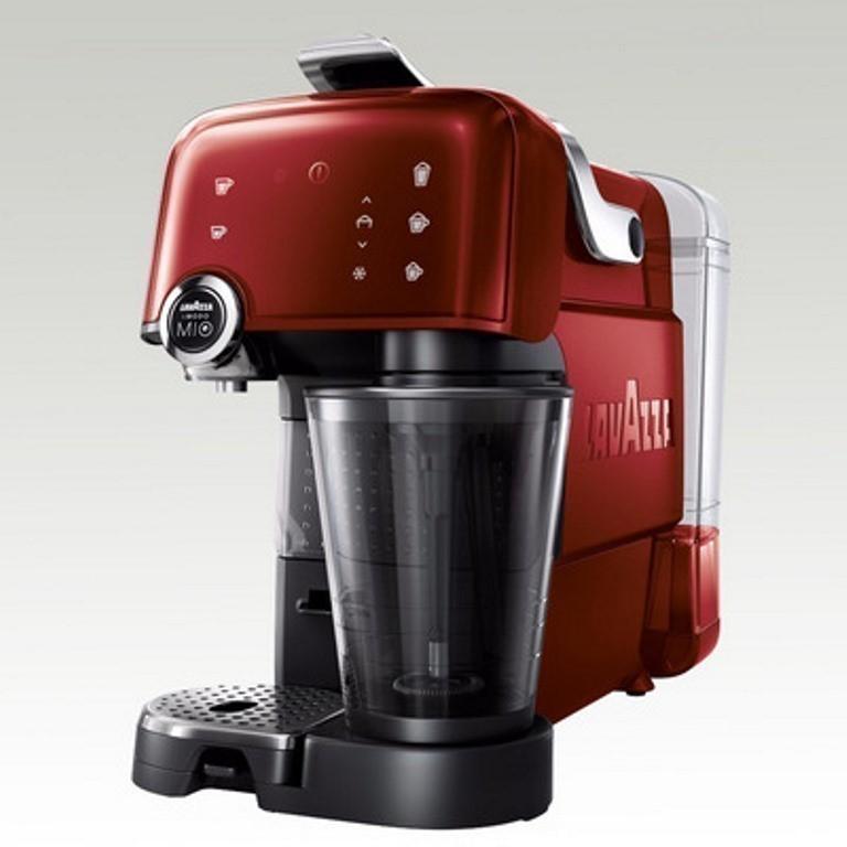 ELECTROLUX Lavazza Fantasia Mio Coffee Machine, Red. (SN:CC41754) (277022-6