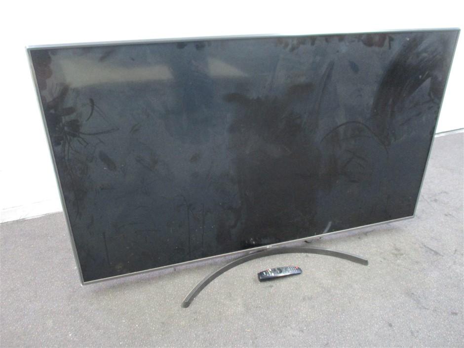 "LG 65UK6540PTD 65"" Television"