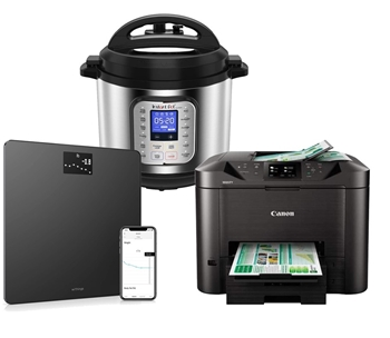 Home Appliances & Electricals