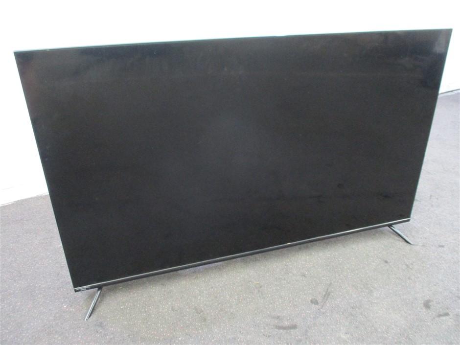 """Chiq U55H10 55"""" Smart 4K UHD Television"""
