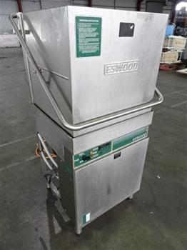 Commercial Dishwasher ES-32 Eswood