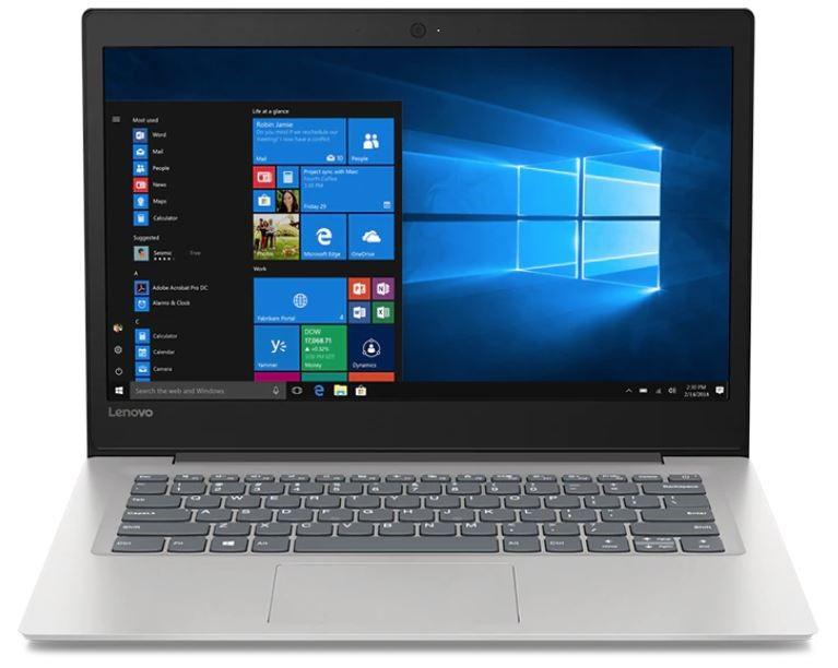 Lenovo IdeaPad S130-11IGM 11.6-inch Notebook, Silver