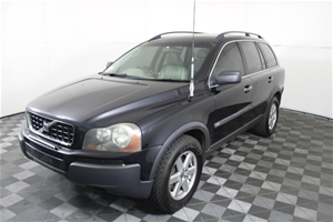 2006 Volvo XC90 Lifestyle Edition (LE) A