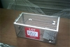 Rat Trap/Possum. 285mm long x 140mm wide x 130mm high. Brand New