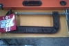 G Clamp. Used. 12 inch. Som rust