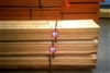 Pack of 140mm x 35mm LVL Beams