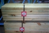 Pack of 140mm x 45mm MGP 10 T2 Termite Treated pine.