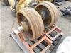 Idler Group Track Rear SX (to suit Caterpillar D8R Crawler Dozer)