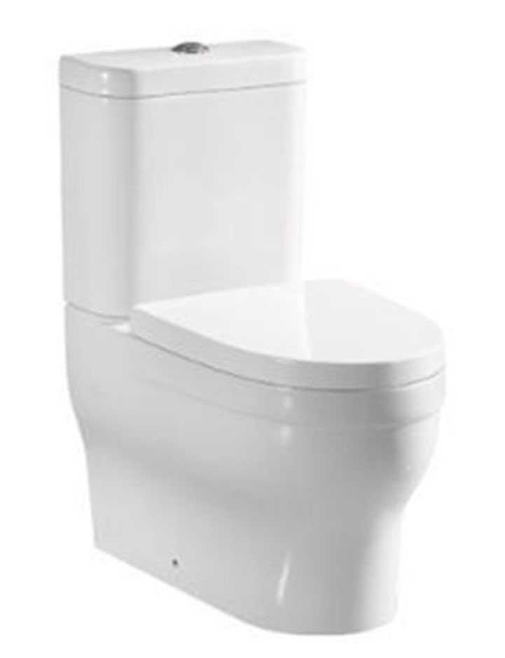 KDK 012 HP01 New Toilet Suite