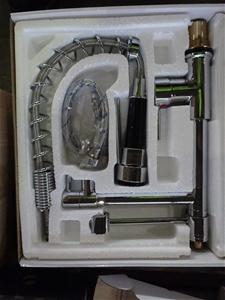 Sanitary Wares Kitchen Mixer Tap (Poorak