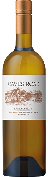 Caves Road Premium Sauvignon Blanc 2016 (12 x 750mL) WA