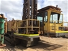 2011 Atlas Copco DML HP1450 Rotary Blast Hole Drill Rig