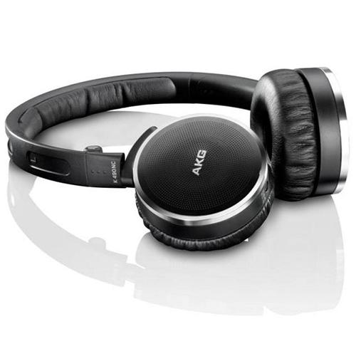 Akg 490 Noise Canc. H/Phones