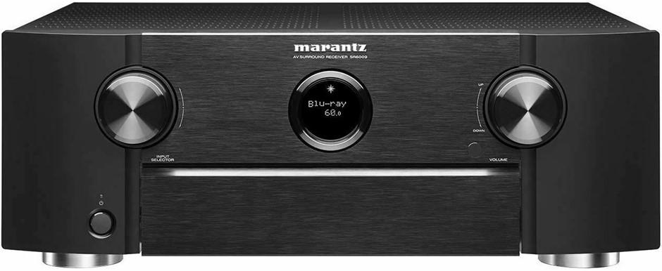 Marantz SR6009 7.2 Network Home Theater A/V Receiver