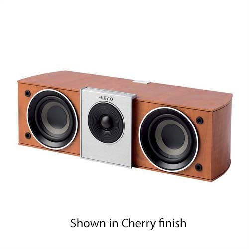 Jamo E6Cen-Tre Speaker Cherry