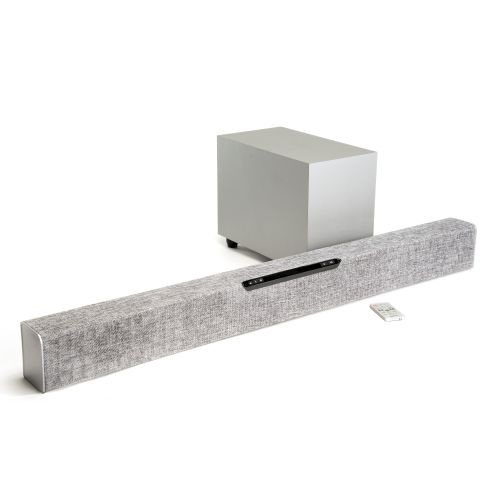 Jamo Studio SB40 Sound Bar (Light Grey)