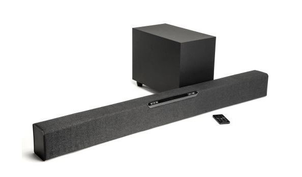 Jamo Studio SB40 Soundbar (Black)