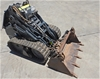 Mini Tracked Skid Steer Loader (Pooraka, SA)