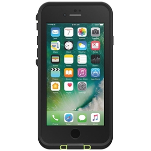 Lifeproof Fre Black/Green Case/Cover for