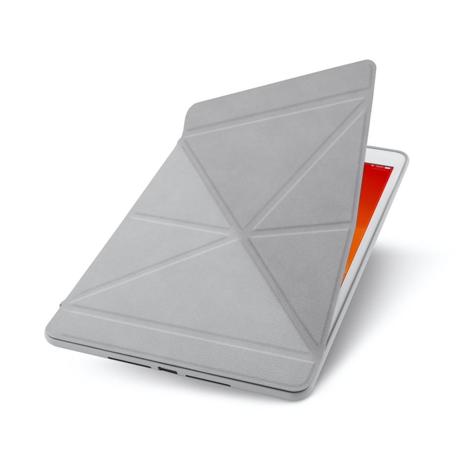 "Moshi VersaCover for iPad 10.2"" (Grey)"