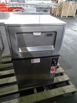 Norris Dishwasher