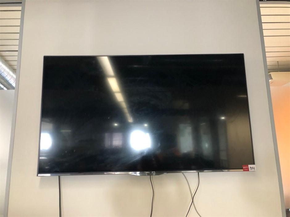 TCL 65 inch 4K HD Ultra HD Smart 3D LED LCD TV