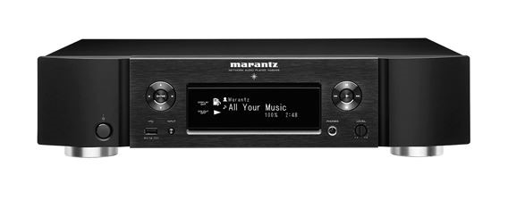 Marantz NA6005 Network Audio Player (Black)