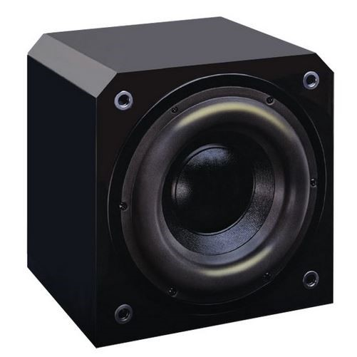 "Sunfire HRS8 8"" Powered Subwoofer"