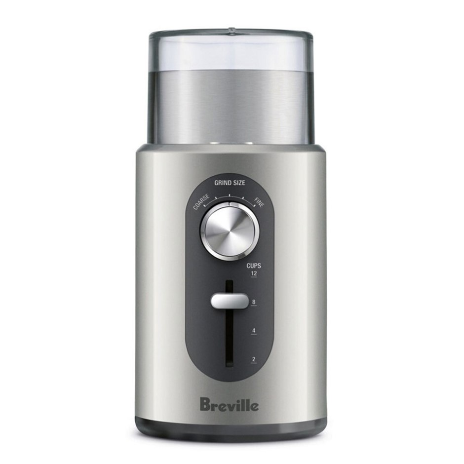 Breville The Coffee & Spice Control