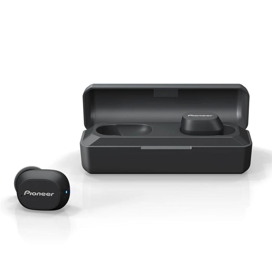 Pioneer SE-C5 True Wireless In Ear Headphones - Black