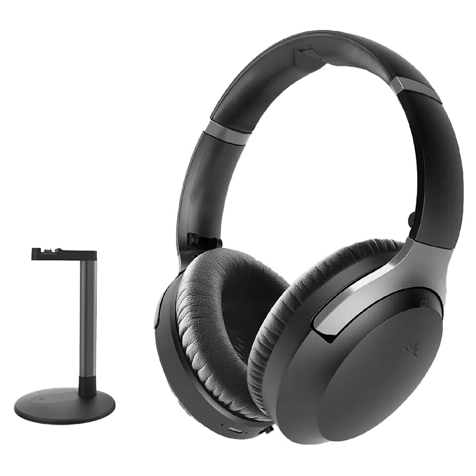 Avantree Bluetooth Over Ear Headphones