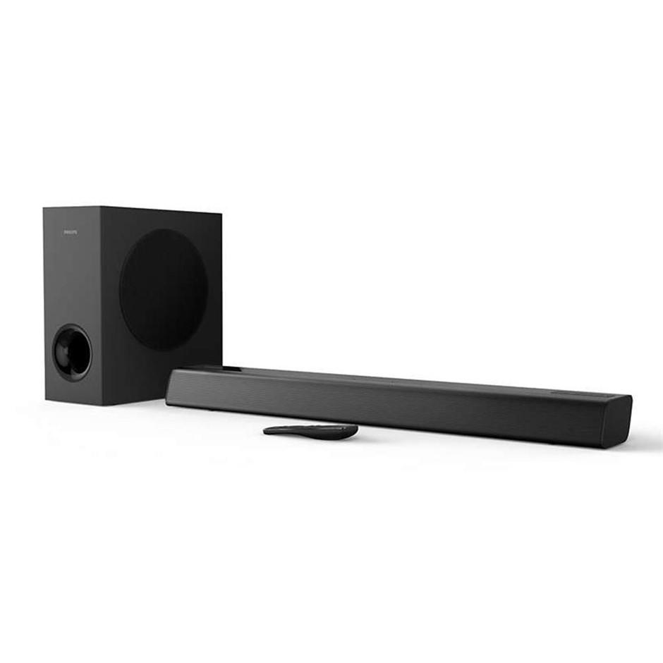 Philips 2.1 Smart Soundbar w/ Bluetooth/Google Assist